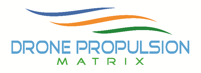 Drone Propulsion Matrix
